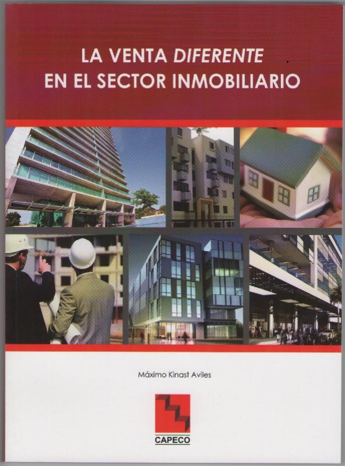 LA VENTA DIFERENTE en el Sector Inmobiliario